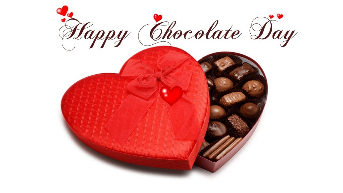 Happy chocolate day from Inocon